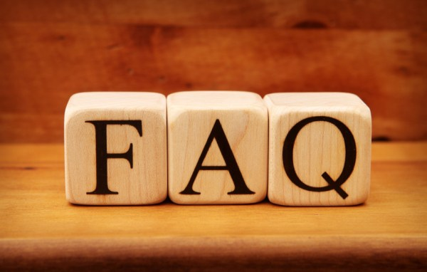Frequently Asked Questions – Law Office of Lainey Feingold