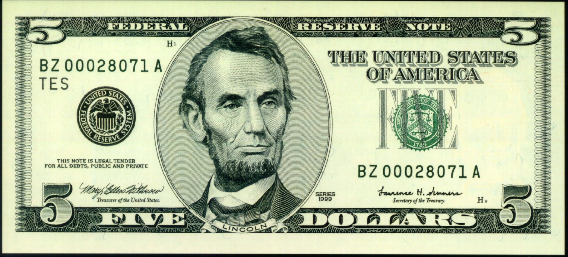 Court Injunction Requires Access To Paper Currency Law Office Of Lainey Feingold