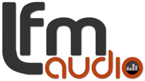 LFM-Audio-Logo-Rust-2016