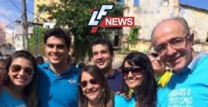 LF NEWS canditado vereador salvador Alexandre Aleluia DEM2