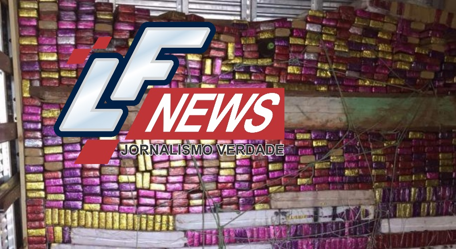 LF News Portal Notícias Lauro de Freitas polícia federal dias davila bahia maconha