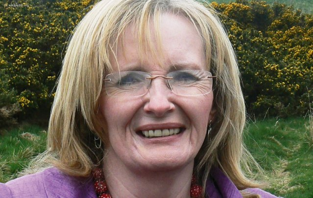 Margaret Curran MP