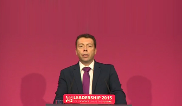 Labour General Secretary Iain McNicol visits Occupied Palestinian Territories