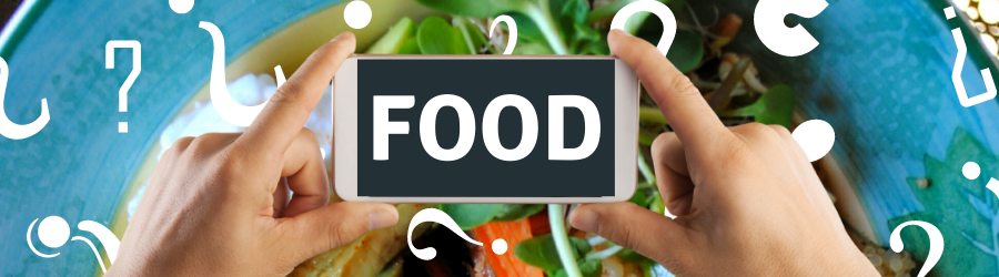 Eco-Living - Green Apps - Food