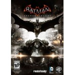 Batman: Arkham Knight - PC - Mídia Digital