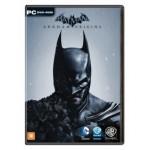 Batman Arkham Origins - PC - Mídia Digital