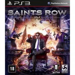 Saints Row IV - PS3