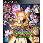 Naruto Shippuden - Ultimate Storm Revolution - PS3