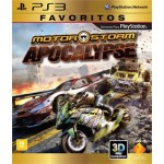 MotorStorm: Apocalypse - PS3