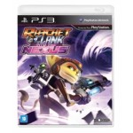 Ratchet & Clank Into The Nexus - PS3