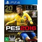 Pro Evolution Soccer 2016 - PS4