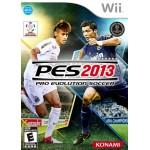 Pro Evolution Soccer 2013 - Wii