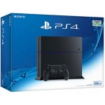 PlayStation 4 500GB Nacional