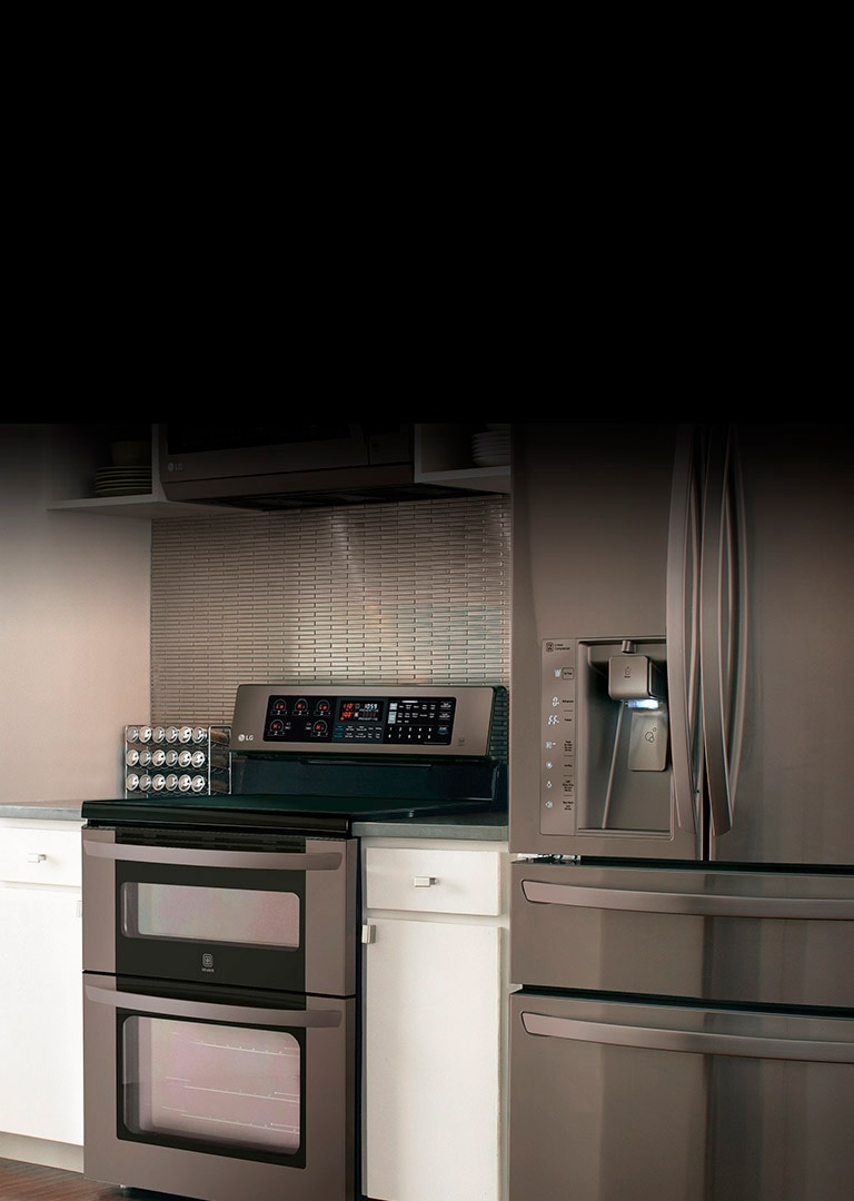 built in microwaves compare lg