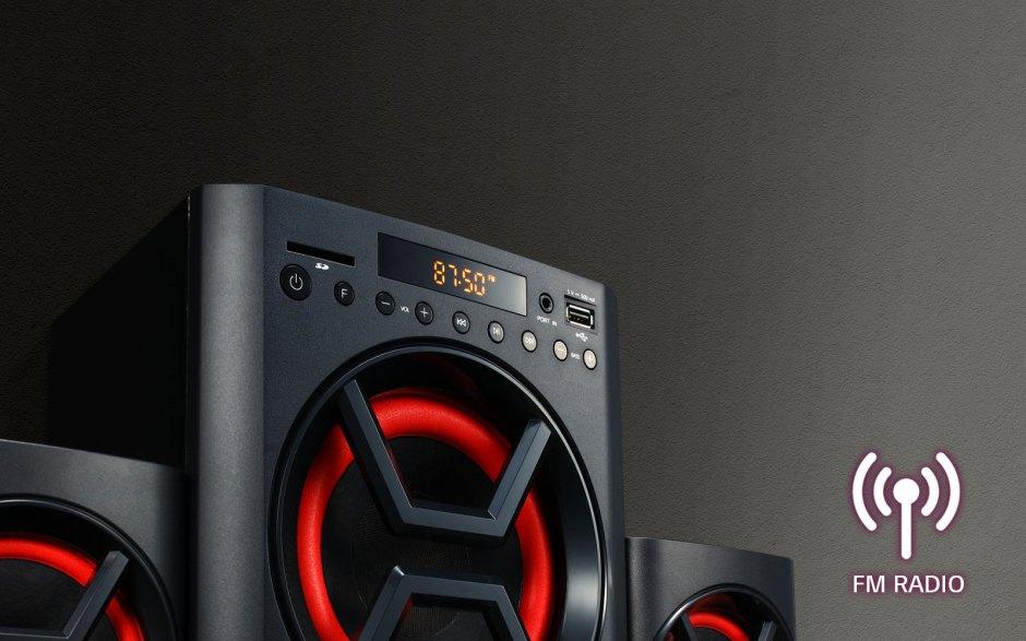 FM Radio Playback 1