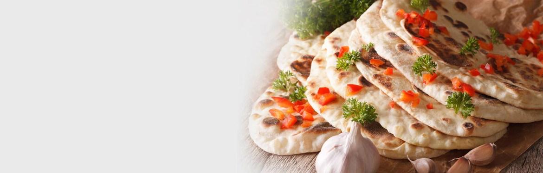 Indian Roti Basket<sup>*</sup>1