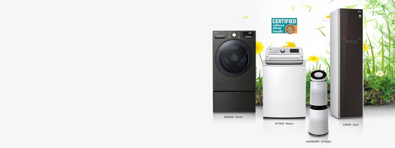 LG Home Appliances: Home & Household Appliances | LG USA