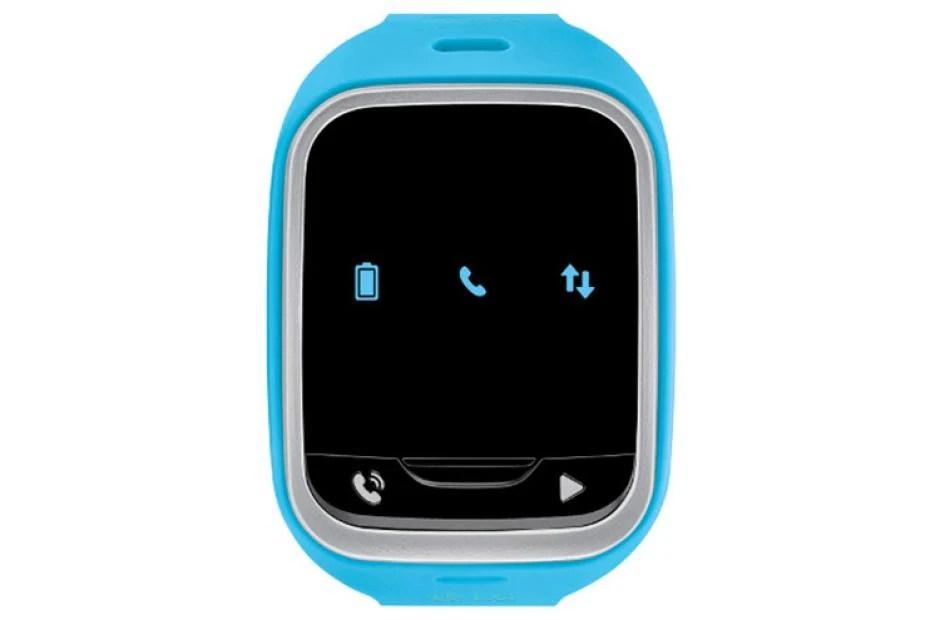 VC110 Blue