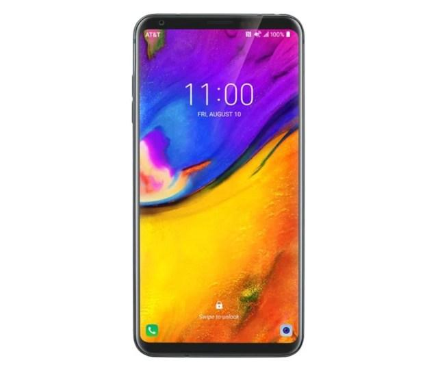 Cell Phones Lg V35 Thinq Att 1