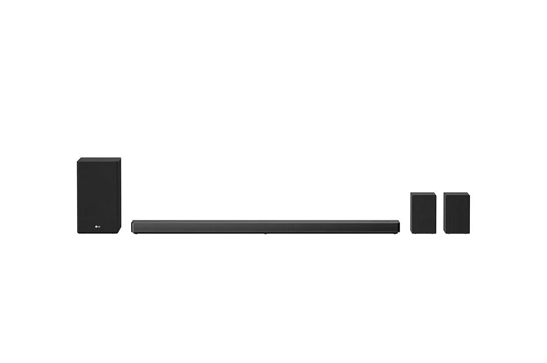 Resultado de imagen para LG Soundbar SN11RG