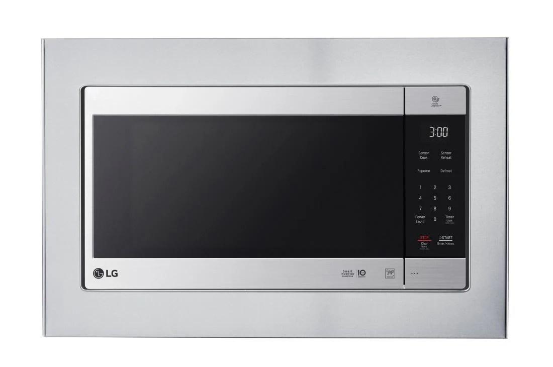 https www lg com us kitchen accessories lg mk2030nst microwave trim kit