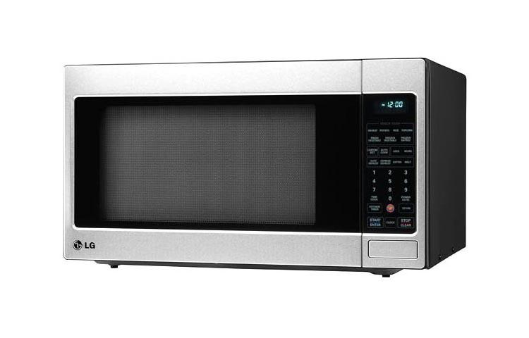 2 0 cu ft countertop microwave oven with easyclean