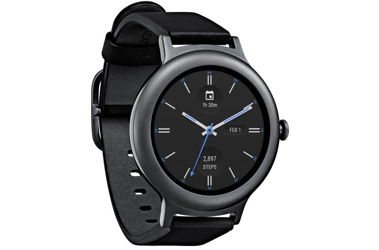 Image result for LG Watch Style.