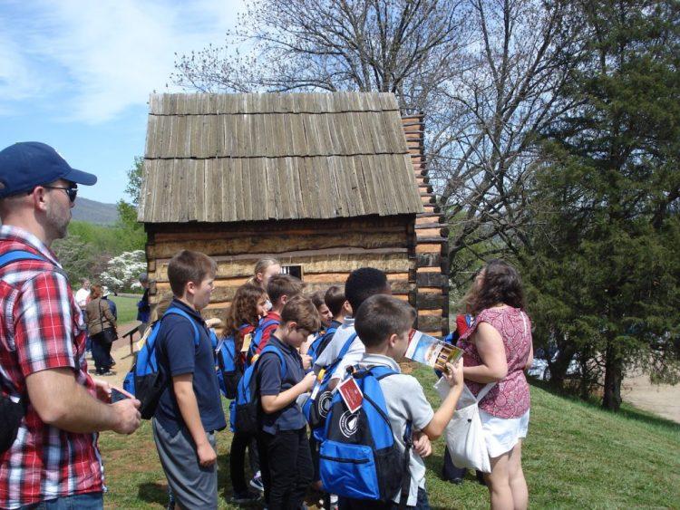 slave cabin - serve blog