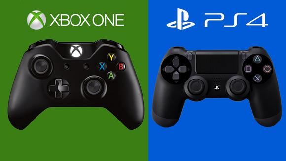 Xbone-Vs-PS4 lgeek