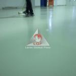 DURAFLOOR EP 90/1 C - R sigilant suprafata pardoseala