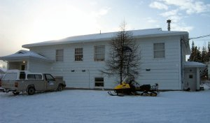 Rigolet Community Clinic