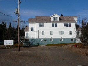 Mary's Harbour Community Clinic