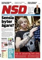 NSD, 30 maj 2014.