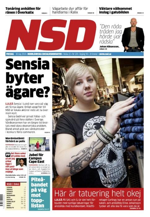 NSD 30 maj 2014 s1