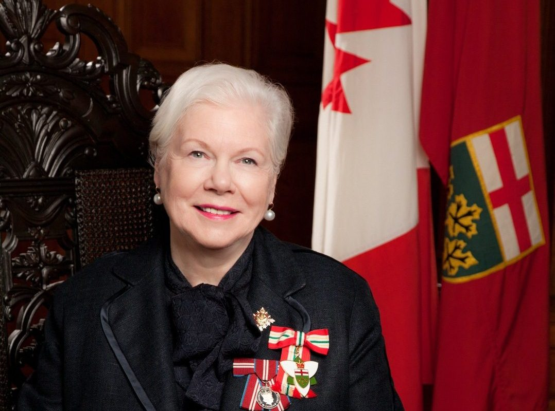 Media advisory: Lieutenant Governor to make an Official Visit to the Municipality of Kincardine