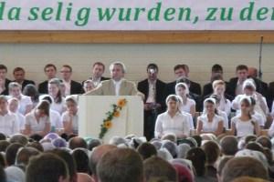 Gemeindetage Paderborn 2009