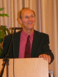 Dr. Armin Buchholz Luthervorträge