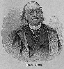 Julius Sturm