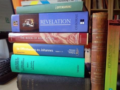 Vielfalt der Offenbarungsauslegung