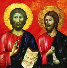 Brüder Jesu