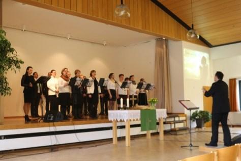 Paderborner Chor