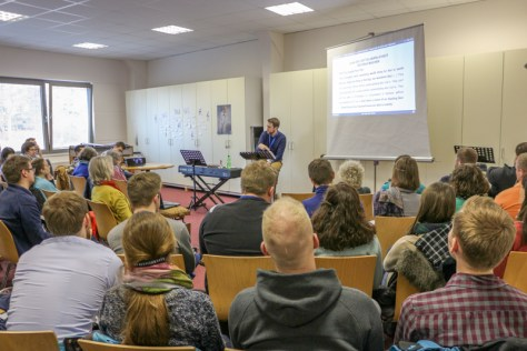 Seminar Evangelium21