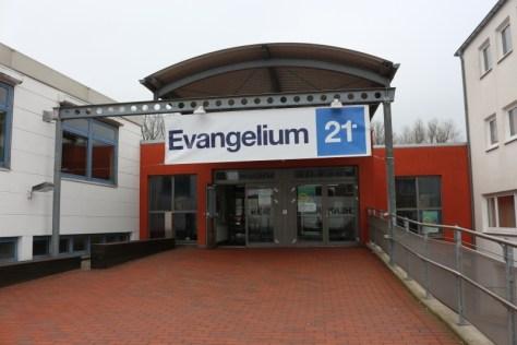 Evangelium21-Konferenz