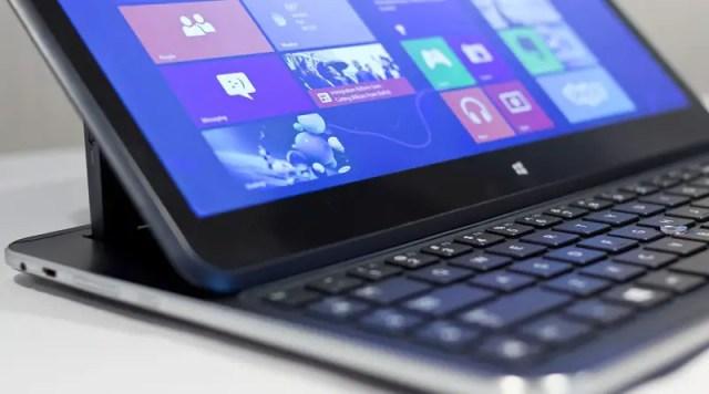 Notebook Hybrid