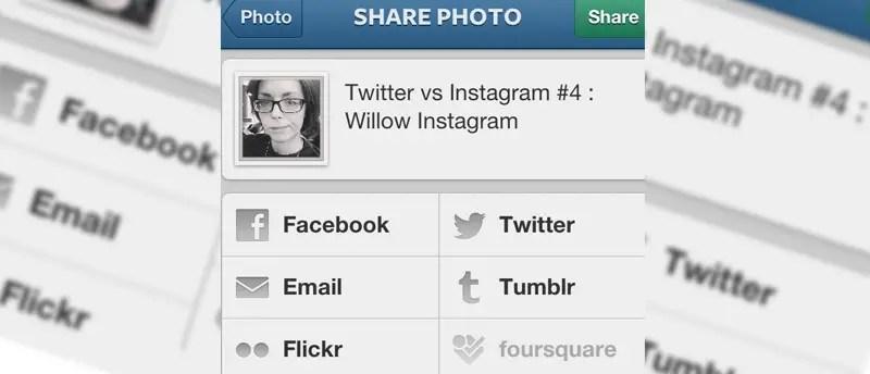 Share Foto Instagram