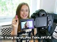 Vlogger Tips