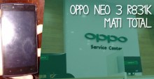 Oppo Neo 3