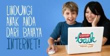 Internet Baik untuk Anak