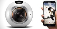 Samsung-Gear-360-Virtual-Reality-Camera