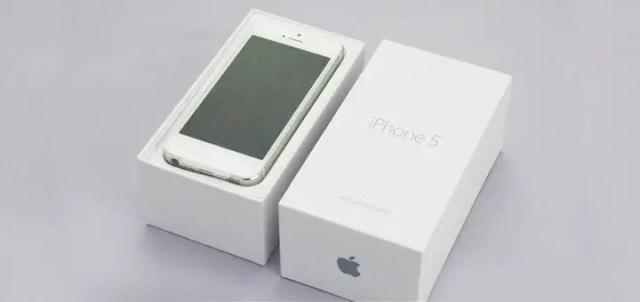 iPhone Rekondisi